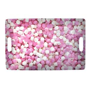 Marshmallows - 47cm Melamine Tray