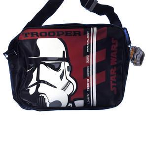 Star Wars RS Messenger Bag - Storm Trooper Thumbnail 2