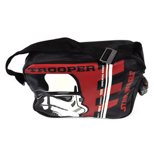 Star Wars RS Messenger Bag - Storm Trooper Thumbnail 7