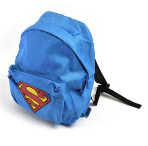Superman Sky Blue Backpack Thumbnail 4