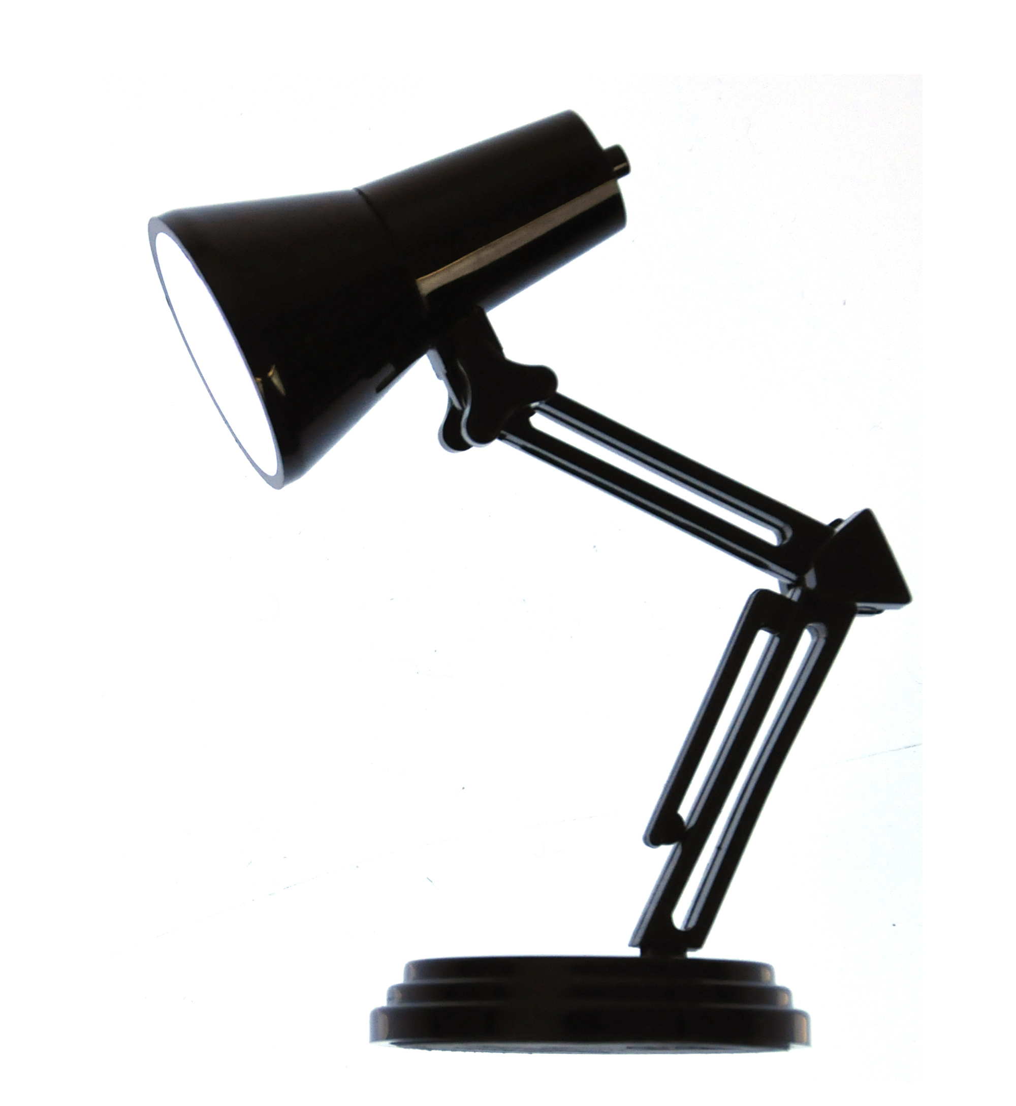 book light classic black the anglepoise book lamp pink cat shop
