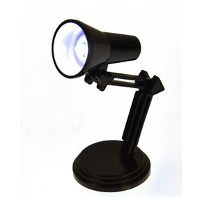 Book Light - Classic Black - The Anglepoise Book Lamp Thumbnail 1