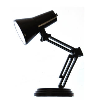 Book Light - Classic Black - The Anglepoise Book Lamp Thumbnail 2