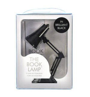 Book Light - Classic Black - The Anglepoise Book Lamp Thumbnail 3