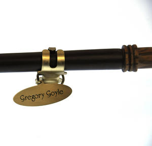 Harry Potter Replica Gregory Goyle Wand Thumbnail 3