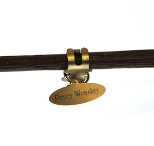 Harry Potter Replica Percy Weasley Wand Thumbnail 3
