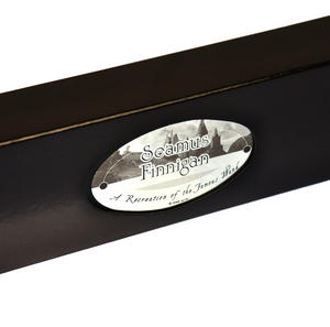 Harry Potter Replica Seamus Finnigan Wand Thumbnail 6
