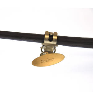 Harry Potter Replica Scabior Wand Thumbnail 2