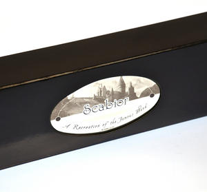 Harry Potter Replica Scabior Wand Thumbnail 5