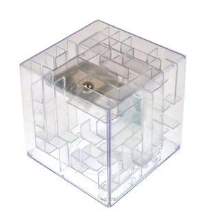 Money Maze Puzzle Box Thumbnail 3