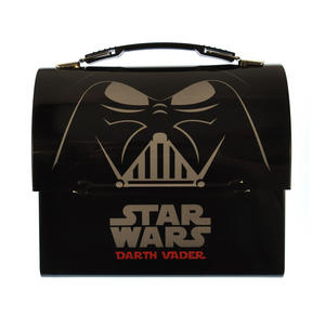 Star Wars Darth Vader Lunchbox Thumbnail 1