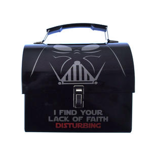 Star Wars Darth Vader Lunchbox Thumbnail 3