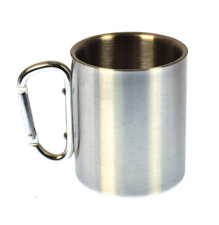 Scott & Lawson Karabiner Mug