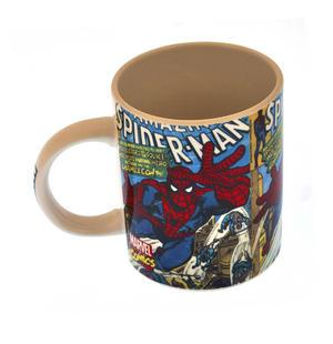 Spiderman Mug Thumbnail 1