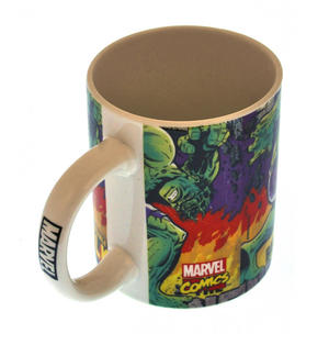 Incredible Hulk Mug Thumbnail 2