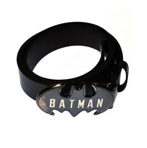 Batman Logo Belt in Metal Presentation Box Thumbnail 1