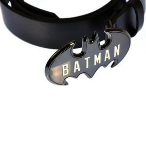 Batman Logo Belt in Metal Presentation Box Thumbnail 2