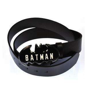 Batman Logo Belt in Metal Presentation Box Thumbnail 4