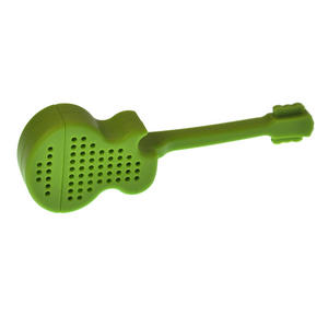 Electric Guitar Tea Infuser / Tea Egg Thumbnail 3