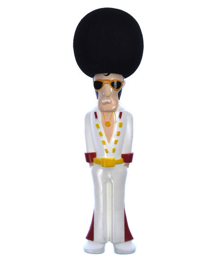 Elvis the King - Washing Uh-uh-Up Sponge