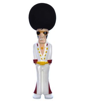 Elvis the King - Washing Uh-uh-Up Sponge Thumbnail 1