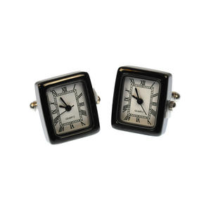 Cufflinks - Quartz Watch Thumbnail 1