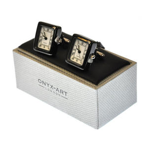 Cufflinks - Quartz Watch Thumbnail 3