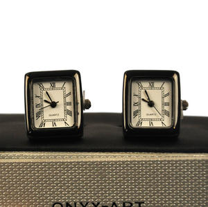 Cufflinks - Quartz Watch Thumbnail 4