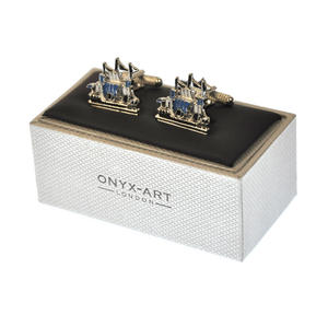 Cufflinks - Galleon Thumbnail 2