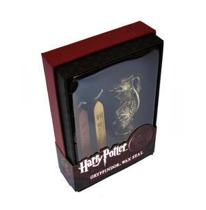 Harry Potter Replica Gryffindor Sealing Wax Set Thumbnail 6