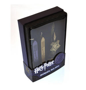 Harry Potter Replica Hogworts Sealing Wax Set Thumbnail 5