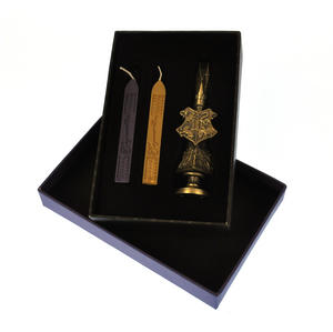Harry Potter Replica Hogworts Sealing Wax Set Thumbnail 7