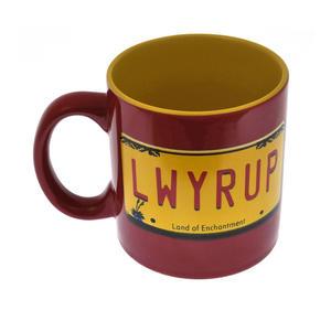 LWYRUP Licence Plate Better Call Saul - XL Breaking Bad  Mug Thumbnail 2