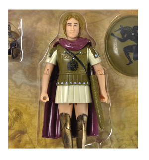 Alexander the Great Action Figure Thumbnail 2