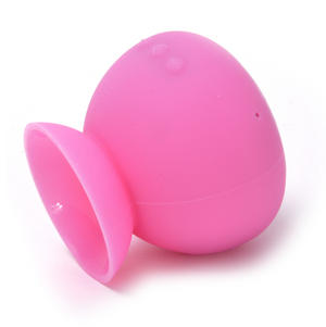 Shower Bluetooth Water Resistant Speaker - Plays Music & Receives Phone Calls - with Bathroom Tile Suction Cup Thumbnail 2