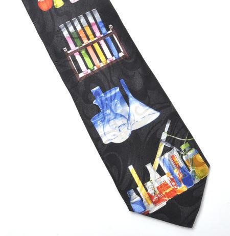 Chemist / Laboratory Technician Tie