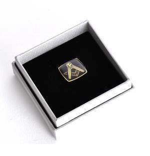 Masonic Lapel / Tie Pin Thumbnail 1