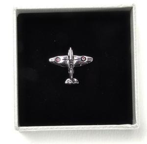 Spitfire Lapel / Tie Pin Thumbnail 1