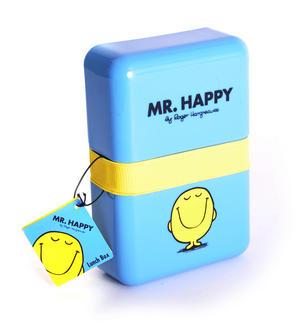 My Happy - Mr Men Sandwich Box Thumbnail 2