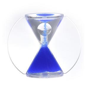 Blue Soul Paradox - Watch the Blue Bubbles Defy Gravity Thumbnail 3