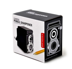 Camera Pencil Sharpener Thumbnail 4