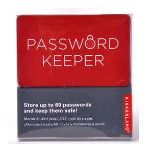 Password Keeper Thumbnail 1