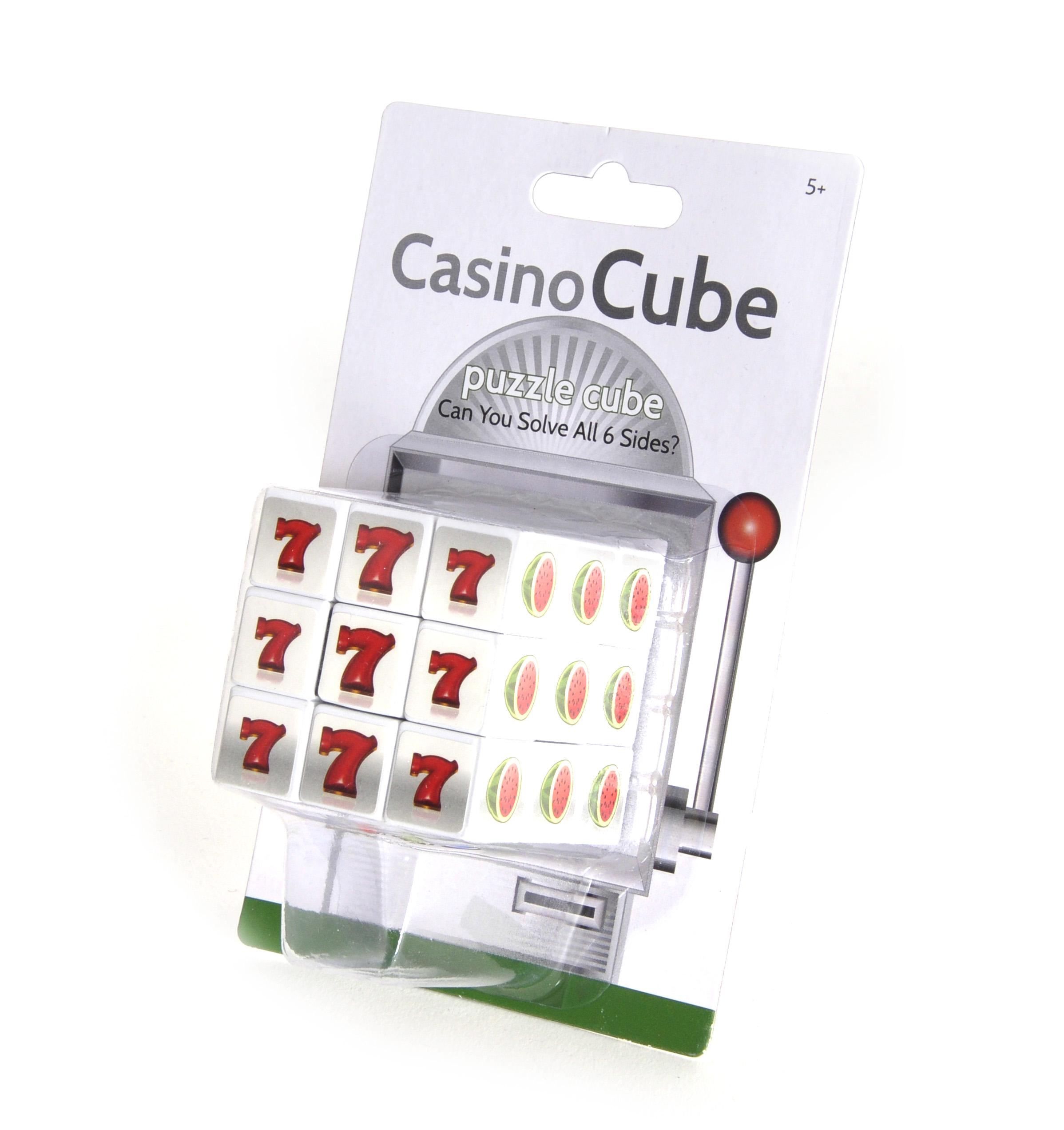 Cube Casino Lowen