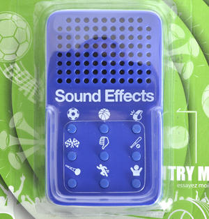 Sports Sounds - Sound Effects Machine Thumbnail 2
