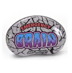 Emergency Brain - Instant Inflatable Brain Thumbnail 4