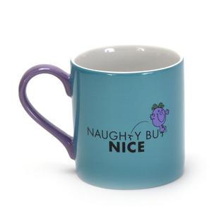 Little Miss Naughty - Mr Men And Little Miss Mug Thumbnail 2