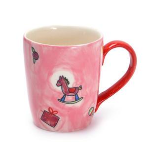 3D Princess Mug Thumbnail 3