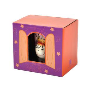 3D Princess Mug Thumbnail 5
