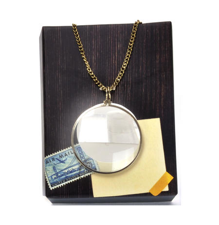 Necklace Magnifier