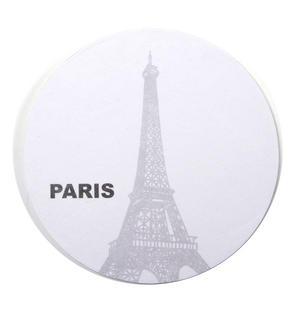 Paris Map - Map Coasters Thumbnail 2